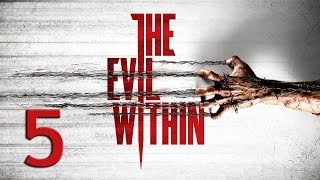 "THE EVIL WITHIN | Let's Play en Español | Capitulo 5 ""Final de la serie"""