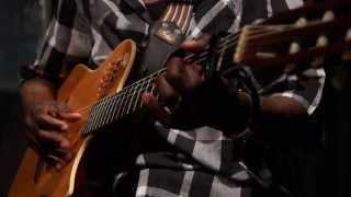 Oliver Mtukudzi and the Black Spirits - Huroyi (Live on KEXP)