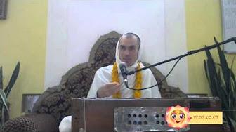 Шримад Бхагаватам 4.20.17 - Мангала Вайшнав прабху