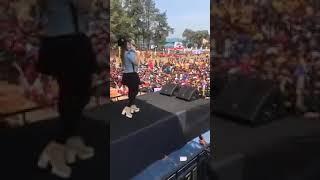 Meraih Bintang - Via Vallen feat Sera Live Sesko AU Lembang Jawa Barat