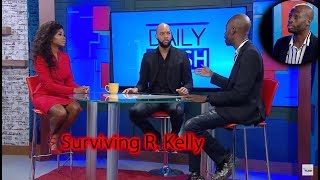 Surviving R Kelly - Daily Flash TV w/ Funky Dineva