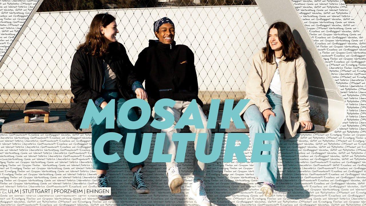 Mosaik Culture
