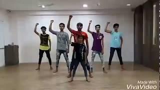 Golmaal 4 title track | dance choreography | dhruv,razin,rakin,fyaan,raja,aryan