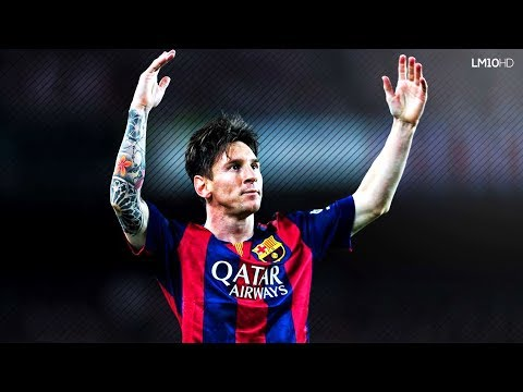 Lionel Messi  Most Important Goals Ever - The Big Games Man HD