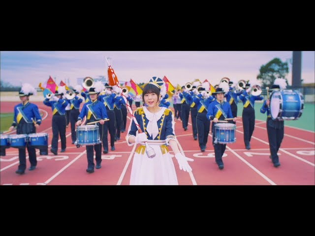 水瀬いのり「Catch the Rainbow !」MV
