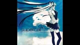 Gambar cover Supercell- Melt 3M (ver.Nagi)(Remix)