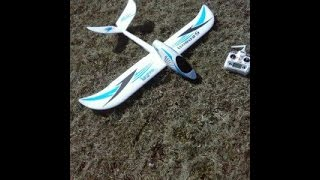 Freewing Seagull 64mm Edf Jet Glider From Motion Rc....(review)