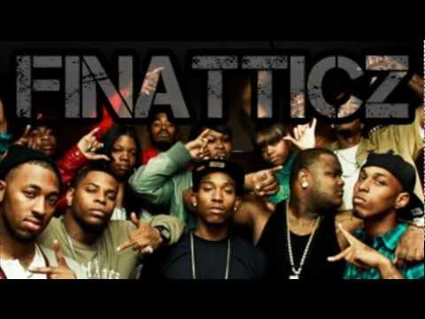 FiNaTTicZ feat. Tyga - Dont Drop That (Thun Thun) (Remix)