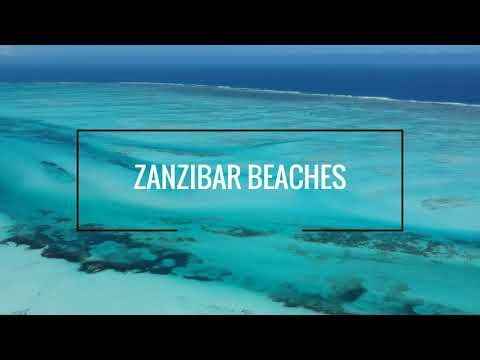 Places to See and Go in Zanzibar, Tanzania