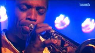 femi kuti and the positive force live aquarius