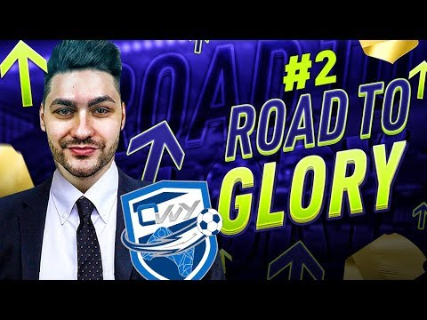 FIFA 18 BEST FORMATION TO START FUT - FIFA 18 ROAD TO GLORY #2 - MY BEST START