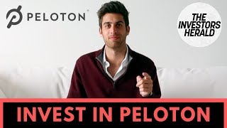 Peloton IPO Talk | The Investors Herald