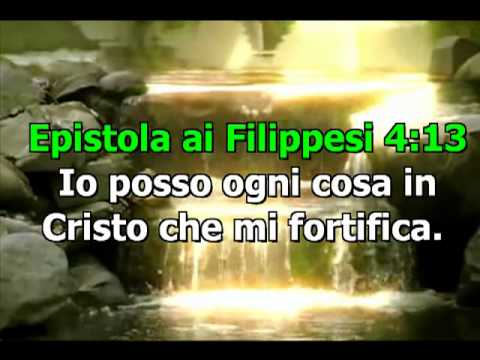 Versetti Biblici 3 Youtube
