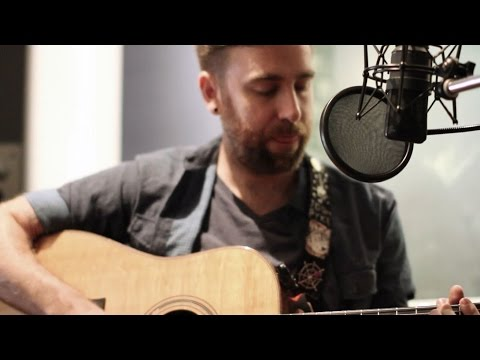 Josh Pyke – 'Be Your Boy' (BRAG Sound Sessions) mp3