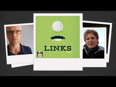 Links (Audio Podcast) | Stay Forever # 74