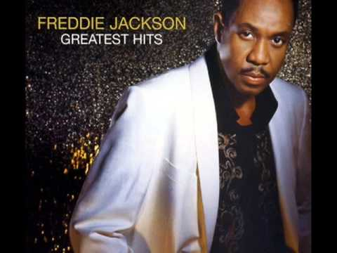 Freddie Jackson  Rock Me Tonight For Old Times Sake