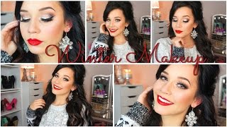 ♡GRWM | Winter Makeup Look!♡