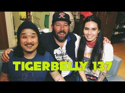 Bert Kreischer & The Hunt For Ice   TigerBelly 137