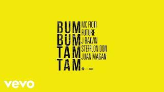 Baixar Bum Bum Tam Tam (Dance Challenge Compilation Video)