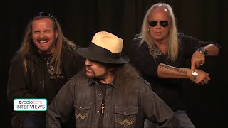 Lynyrd Skynyrd Talk About the Confederate Flag