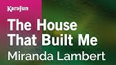 Mama S Broken Heart Miranda Lambert Karaoke Version Karafun Youtube