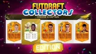 Fifa 16 Fut Draft Collectors Edition Most Informs In A Draft 19 Informs Ultimate Team #Full Inform