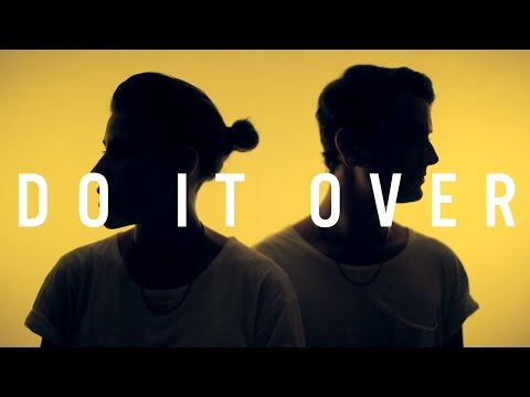 "HEIRSOUND - ""Do It Over"" [OFFICIAL MUSIC VIDEO]"