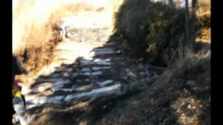2010年12月4日 砂道部の忘年走行会の様子です。 場所は富士ヶ嶺です。全...