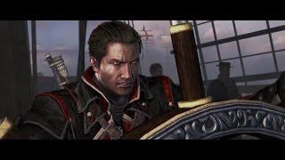 Assassin's Creed Rogue - Assassin Hunter Gameplay Trailer (EN) [HD+]