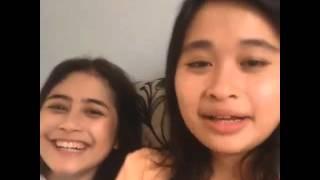 Video Prilly Latuconsina - Sahabat Hidup download MP3, 3GP, MP4, WEBM, AVI, FLV Oktober 2017