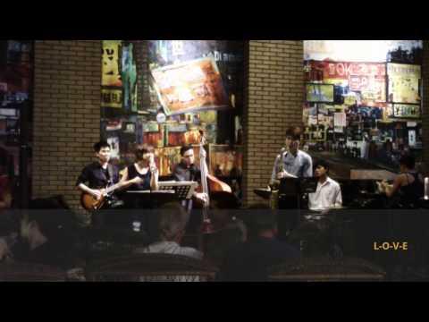วงดนตรีแจ๊ส Tivoli Jazz Band [Set 2] Live at Shanghai Mansion Bangkok
