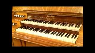 Reed Organ Collection: Tour, part three