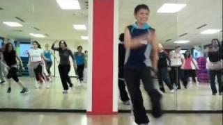 ZUMBA® Fitness Class with Arvin - La Vida Es Un Carnaval - Salsa