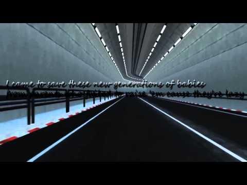 2Pac ft. Eminem & Hopsin - Fuck the World (lyrics)