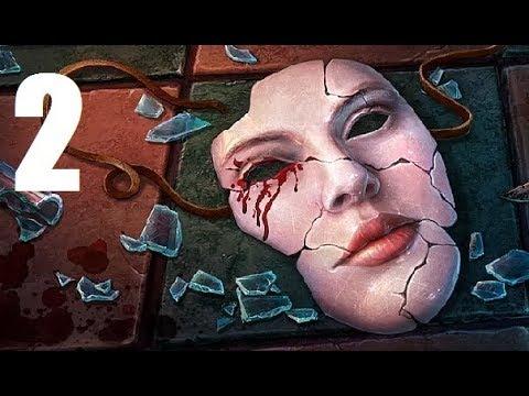 Whispered Secrets 10: Dreadful Beauty - Part 2 BETA Let's Play Walkthrough