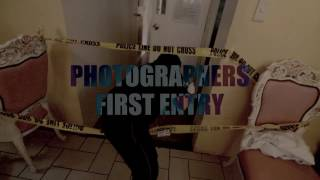 Gambar cover Crime Scene Processing Video