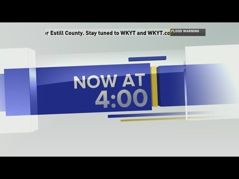 WKYT News at 4:00 PM 5/3/16