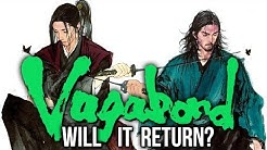What Happened To Vagabond - And Will It Ever Return?