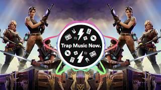 fortnite theme song trap remix