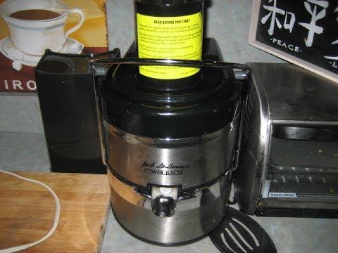 MVI 2758 - KEY- Jack Lalanne Power Juicer CL-003AP - Crescent Key - FREE