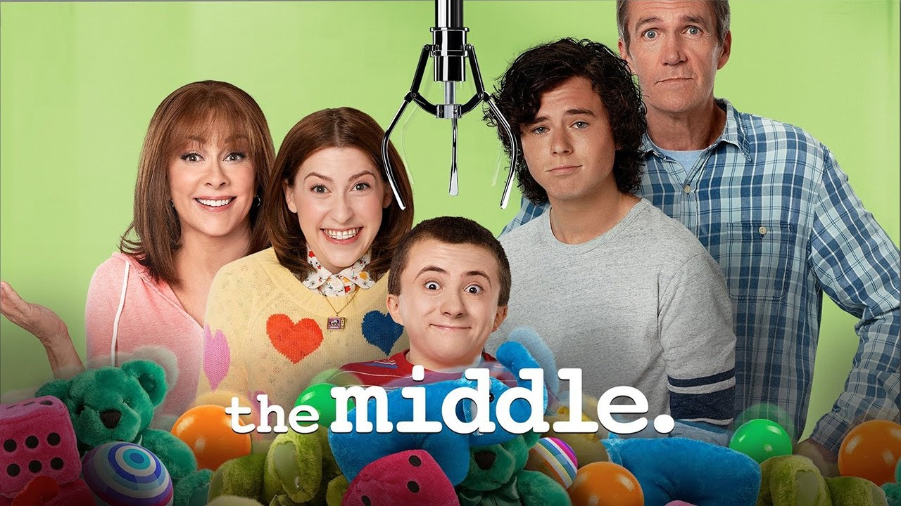 the.middle