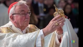 Nước Anh được dâng hiến cho Trái Tim Vô Nhiễm Đức Mẹ Fatima