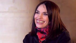 L'interview de Béatrice Dalle - Stupéfiant !