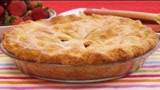 Pie Crust Recipe: From Scratch: Mom