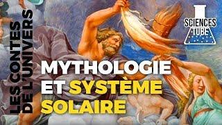 Les Contes de l'Univers - Mythologie et système solaire thumbnail