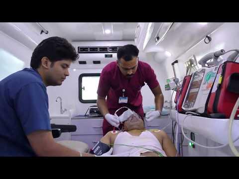 Critical Care - Apollo Hospitals Ahmedabad