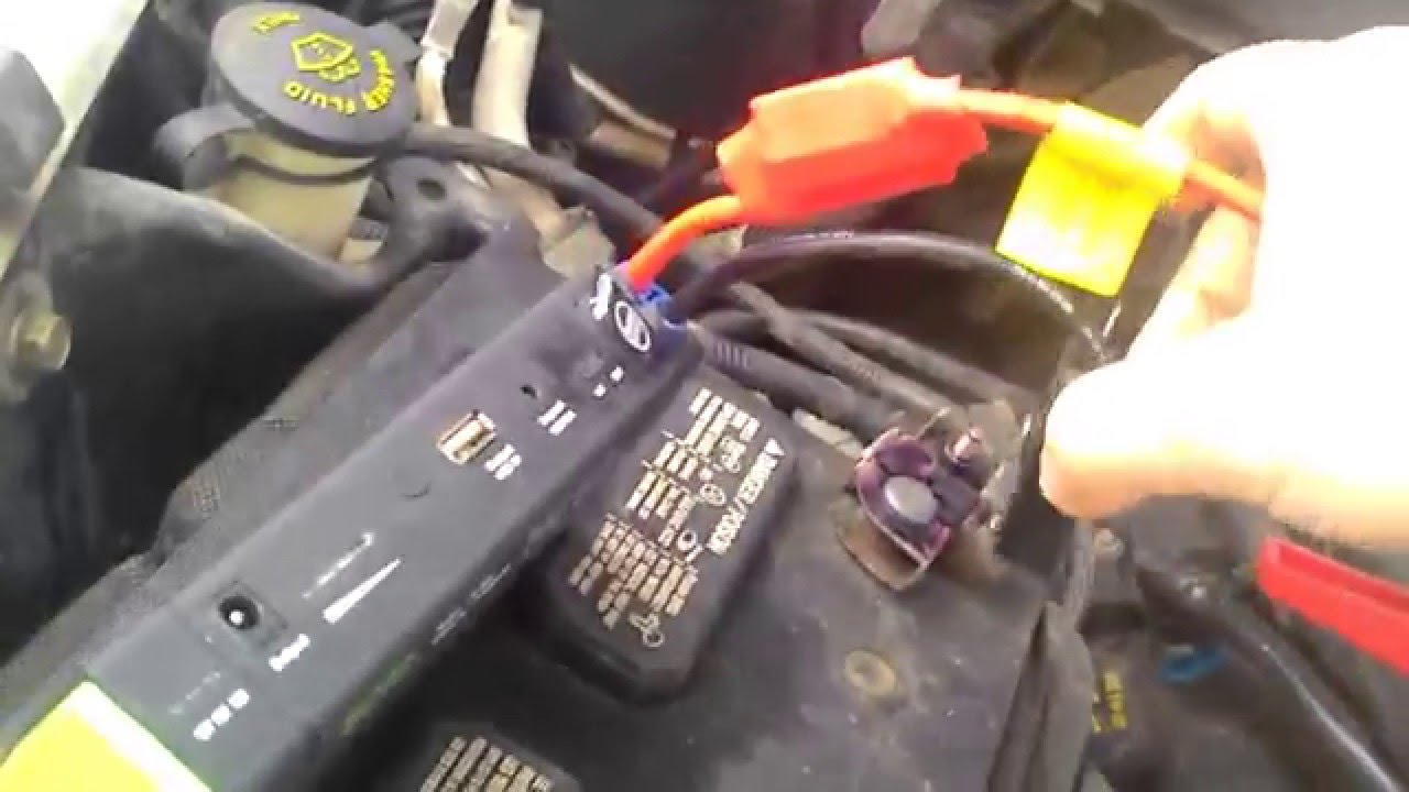 maxresdefault jump start ford truck f 150 5 0l coyote starting youtube
