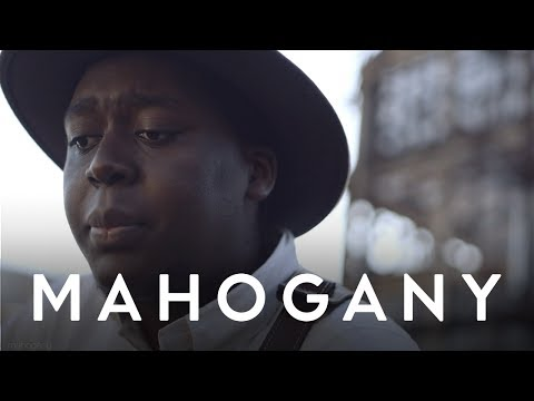 Jordan Mackampa - Midnight | Mahogany Session