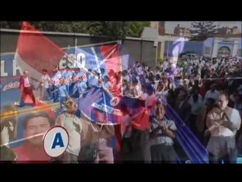 Alianza Para El Progreso, Un Nuevo Partido Para El Perú.