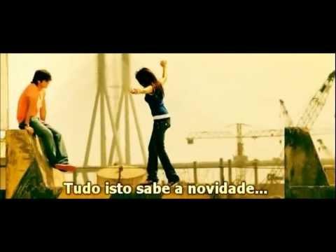 Pal Mein Hi - ( Legendado -PT )Trilha do filme Chance Pe Dance mp3